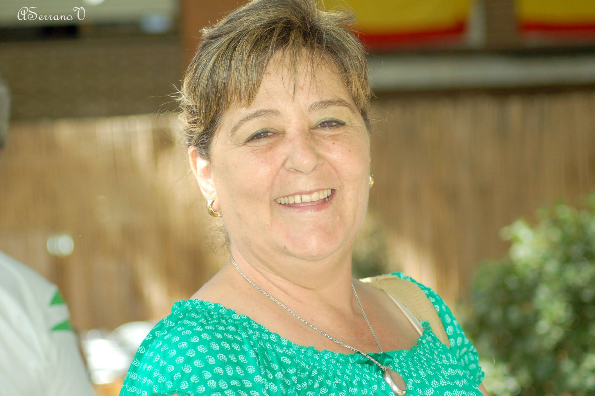 Mensaje de Josefina Porras, presidenta de la asociación