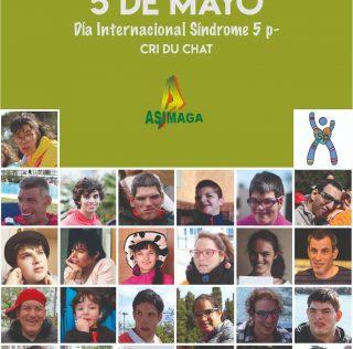 DIA INTERNACIONAL DEL SINDROME MAULLIDO DEL GATO, 5P_